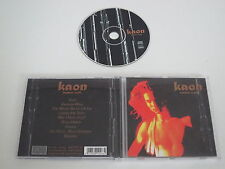 KAON/random walk (discordia Disc 074 CD) CD album