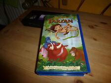 Tarzan, Walt Disney  Video