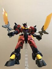 1/144 HG OGRE GN-X OGRE'S MOBILE SUIT GUNDAM MODEL KIT Custom Paint