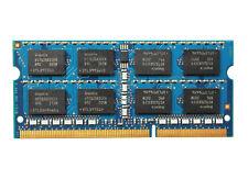 4GB DDR3 laptop Memory RAM HMT351S6CFR8C-H9 2Rx8 PC3-10600S 204pin