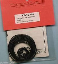 Senco M4 Staple Gun O-Ring Kit - KTSE400