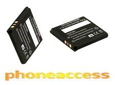 Batería ~ Sony Ericsson Xperia X10 Mini Pro / U20a / U20i (BST-38)