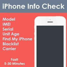 iphone blacklist | eBay