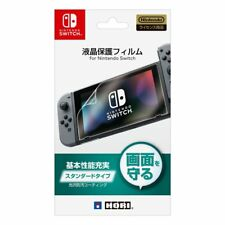 HORI NSW-033 Screen Protective Film for Nintendo Switch Official NEW from Japan