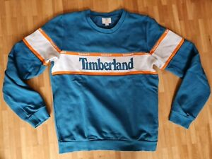 Timberland Pullover In Gr M/ 174
