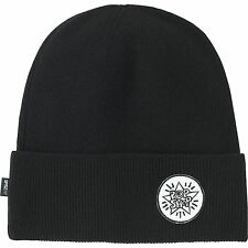 KEITH HARING x UNIQLO 'Pop Shop' Knit Beanie / Cap / Hat SPRZ NY Black **NWT**