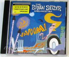 THE BRIAN SETZER ORCHESTRA - VAVOOM ! - CD Nuovo Unplayed