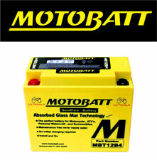 BATTERIA MOTOBATT AGM SIGILLATA YT12B-BS DUCATI SuperSport IE 900 2001--2002