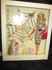 LIMITED CHARLOTTE OLYMPIA BARBIE WITH VINTAGE FACE & PLENTY OF ACCESSORIES  NRFB