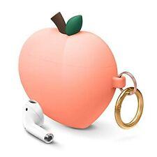 AirPods Case - elago® Peach Case [Peach]