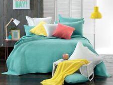 Polyester Geometric Bedspreads