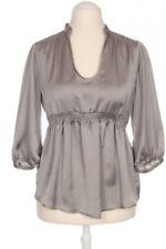 Damenblusen, - tops & -shirts aus Synthetik für Zara M