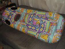 Bunte Kinder Luftmatratze inflatable Toy 130 x 50cm
