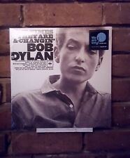 Bob Dylan: The Times They Are A Changin (VINYL)