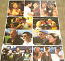 Knocked out 9 Lobby Card Antonio Banderas Woody Harrelson Lucy Liu (K3)
