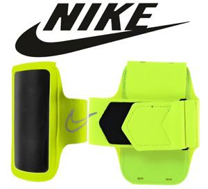 Nike Lightweight Arm Band 2.0 (Volt/ Silver) Unisex
