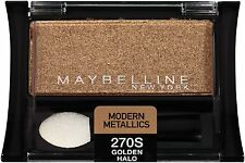 5 pc ASSORTED Maybelline Eyeshadows - Singles and Duos - See Pics