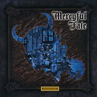 MERCYFUL FATE - DEAD AGAIN (180G BLACK VINYL)  2 VINYL LP NEW+