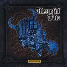 MERCYFUL FATE - DEAD AGAIN (180G BLACK VINYL)  2 VINYL LP NEUF
