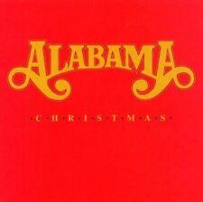 ALABAMA - Navidad - CD ÁLBUM Dañado FUNDA