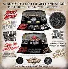 Mad Max Bucket Hat Ford Falcon V8 Interceptor Ford Bucket hat Adult Bucket hat