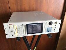 AKAI S5000 V2 MIDI STEREO DIGITAL SAMPLER ver 2.00