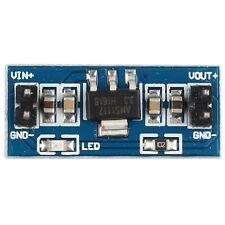 3.3V Out, 5V to 12V In Ams1117-3.3 Step-Down Linear Voltage Regulator Module