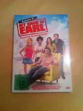 My Name Is Earl Staffel Season 2 OVP DVD Jason Lee Burt Reynolds