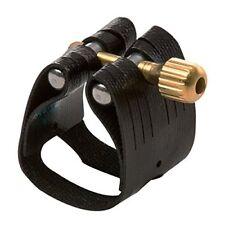 Legatura Rovner L12 Light sax tenore metallo