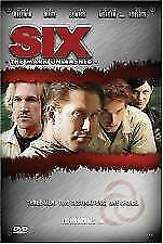 Christian Religious Themed Movie - SIX : Mark Unleashed - DVD - All Region