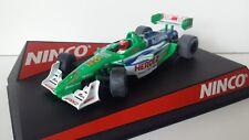 "SCX Scalextric Slot Ninco 50319 Lola Ford ""Herdez Competition Nº55"" M.Dominguez"