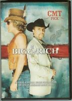 BIG & RICH - CMT PICK - DVD