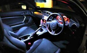 GT Partial Led Upgrade Kit - Toyota 86, Subaru BRZ,