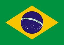 Waing bandeira do Brasil 3x5' feet Brazil flag Hanging country flag high quality