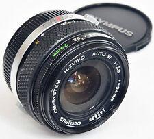 OLYMPUS OM 24mm 2.8 H.Zuiko