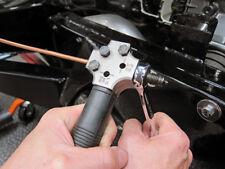 LASER 6728 Presse à collet /Outil pour l'évasement conduites de frein