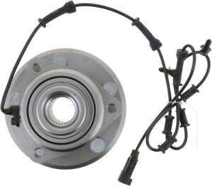 Dana Spicer Axle Hub Assembly - 10021363
