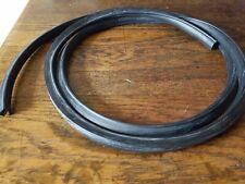 Vintage Morris 8 huit séries 1 & 2 vitre arrière joint en caoutchouc FREE UK POST