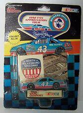 1992 Racing Champions 1:64 Petty Fan Appreciation Tour #43 STP- North Wilkesboro