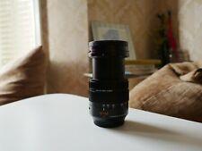 Panasonic Lumix Leica DG 12-60mm F/2.8-4.0 ASPH for microfourthirds / m43