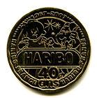 30 UZES Musée du bonbon Haribo 2, 40 ans, 2007, Monnaie de Paris