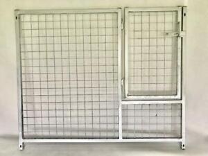 High quality Puppy panels 1.2m mesh