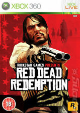 Xbox 360 Red Dead Redemption (Xbox 360) / Xbox One Excellent- 1st Class Delivery