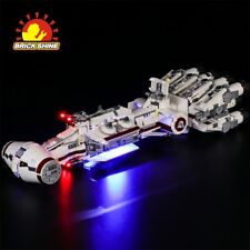 LED Light Kit  for Lego Tantive IV™ 75244 ( Australia Top Rated Seller)