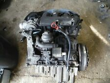 BMW 1 SERIES 116/118/120 E87 2.0 DIESEL M47T ENGINE COMPLETE WITH FUEL SYSTEM