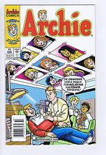Archie #532 Archie Pub 2003