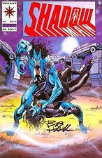 SHADOWMAN   # 15  -  COMIC  - 1993 -  9