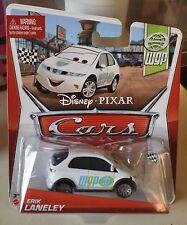 Disney Pixar Cars ERIK LANLEY WGP SERIES 9/17 NEW