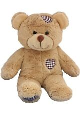 "PERSONAL Recordable Plush 15"" Talking Teddy Bear with 60 second recorder"