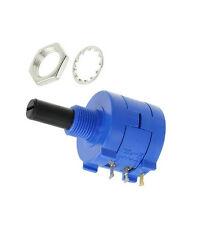 1PCS 3590S-2-104L 100K Ohm Rotary Wirewound Precision Potentiometer Pot 10 Turn